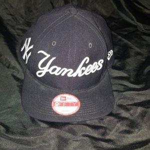 LIDS Yankees Hat